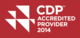 CDP Silver Software Partner 2014
