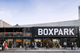 BOXPARK supports Independent Retailers