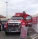 Jack Link's truck tour