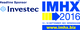 IMHX takes place in September 2016