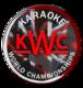 Karaoke World Championships UK Logo