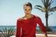 Campaign shot for MOT Models