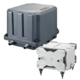 VP Linear pump with optional housing