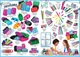 Smiggle BTS pencil cases and fillers!