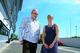 Belinda Waldock & Toby Parkins AOTB Team