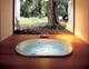 Opalia whirlpool bath from Jacuzzi