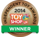 Independent Toy Awards 2014