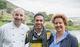 Yorkshire Food Finder, Saransh and John