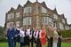 Goldsborough Hall - a slice of Downton