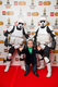 Warwick Davis and the Storm Troopers