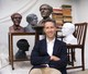 5 Heads of Humbert Wolfe + A.D. Padgett