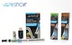 VAPESTICK Advance Vaping System