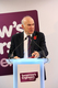 Dr Vince Cable MP at Shell