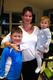FireAngel CO alarm saves family