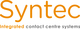 Syntec - cloud contact centre systems
