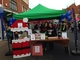 H&T Bedminster Christmas Stall