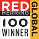 2014 Red Herring 100 Global Award
