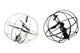 Flying Gadgets Battle UFO Twin Pack