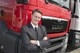 Simon Elliott, MD of MAN Truck & Bus UK