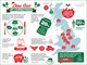 Mitchells& Butlers Christmas Infographic
