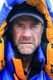 Legendary explorer Sir Ranulph Fiennes