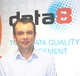 Dale Pilling, Head of Data Management