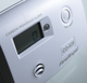 CO828 Digital carbon monoxide alarm