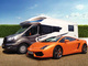 Pension Reform:Motorhome or Lamborghini?