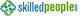 SkilledPeople.com logo