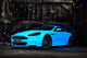 UV formula applied to Aston Martin DBS