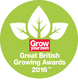 The Great British Growing Awards 2016