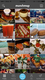 MunchMap Food Sharing App on iOS