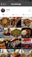 Follow What Your Friends & Family Eat