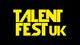 Talent Fest UK Logo