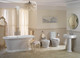 Highgrove bath from B C Sanitan
