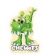 Chewits Sponge