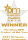 Workflow BPM Product of the Year