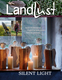 LandLust launch issue cover
