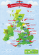 Jet2holidays UK Mood Map