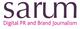 Sarum appointed PR to Intelligence Node