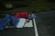 2 hour sleep in Snowdon car park