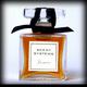 Entirely natural Jasmine perfume