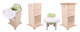 4-in-1 multipurpose FunPod HighChair