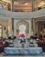 Es Saadi Palace - Lobby