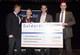 Digital Health Labs Cheque Presentation