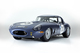 Jaguar E-Type 3.8 Competition Roadster