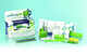New PatientPak hygiene kit
