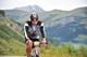 John Young on the Teapot Trust Bike