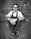 Murray Wilson - Horto Head Chef