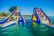 Aqua Park Rutland opens for 8 weeks